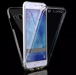 Capa Celular Moto G4 Plus Frente/verso 360