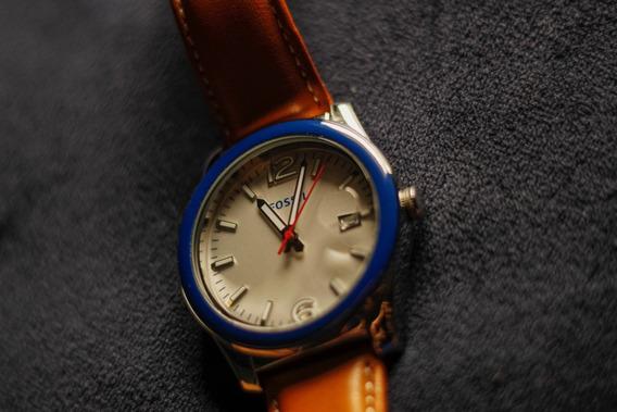 Relógio Fossil Ce1084/0bn
