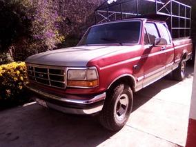 Camioneta Ford 92 $65,000