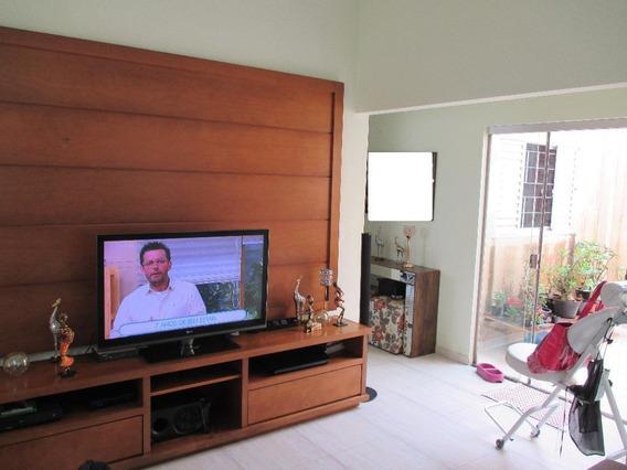 Casa Em Concórdia Iii, Araçatuba/sp De 110m² 3 Quartos À Venda Por R$ 250.000,00 - Ca66755