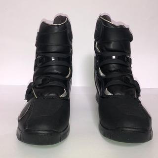 Botas Fox Comp 5 Color Negro Para Hombre. Numero 27. Usa 45