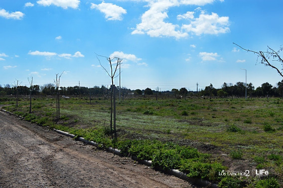 Vendo Terreno Lapachos 2 - Perez - Unico Lote