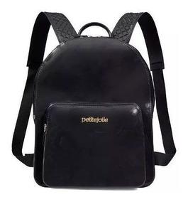 Pj2032 - Mochila Kit Bag Petite Jolie