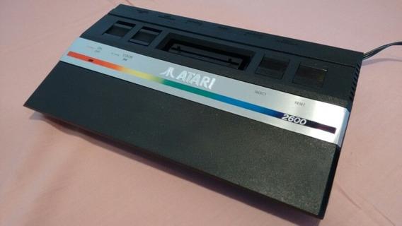 Atari Jr Rainbow + Atari Jr Black + Atari Clone Espanhol