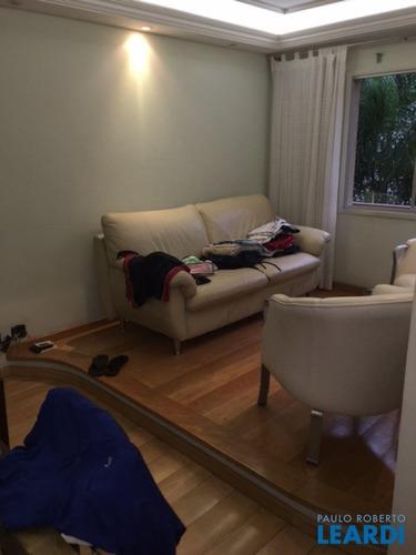 Imagem 1 de 15 de Apartamento - Morumbi - Sp - 458578