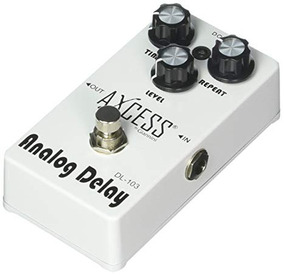 Pedal Analog Delay Axcess Giannini