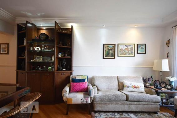 Apartamento Para Aluguel - Portal Do Morumbi, 2 Quartos, 70 - 892993218
