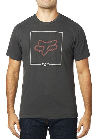 Playera Fox Airline Ss Chapped