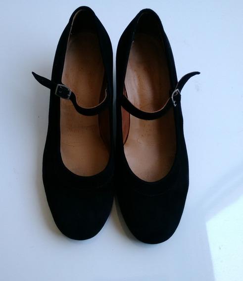 Zapatos De Flamenco Quo Vadis