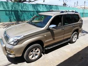 Toyota Prado 2006 Gx
