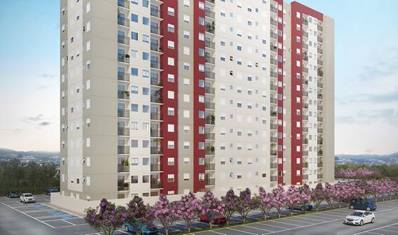 Apartamento Residencial Para Venda, Jardim Promeca, Várzea Paulista - Ap7704. - Ap7704-inc
