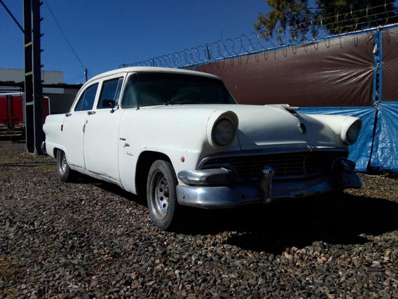 Ford Ford Fairlane 1956
