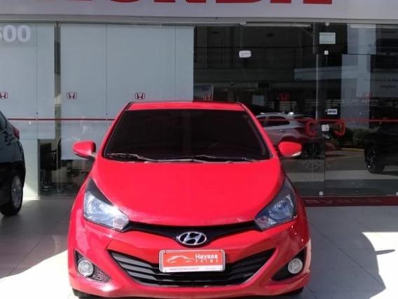 Hyundai Hb20 Comfort Plus 1.6 Flex 16v, Kpt2506