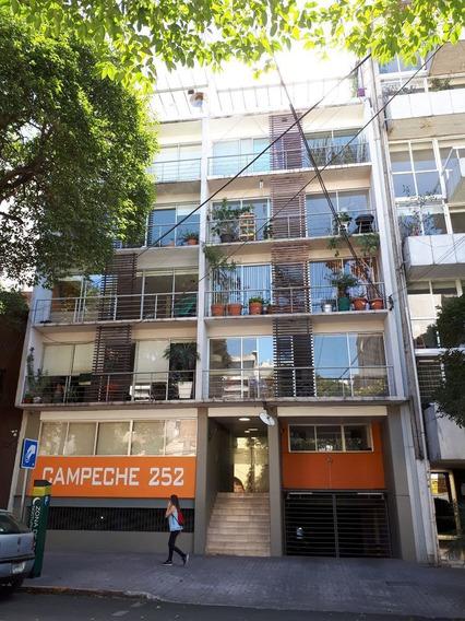 Excelente Departamento En La Condesa
