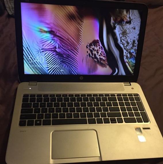 Notebook Hp Envy Ts 15 16gb I7 4700mq Nvidia 1tb Touchscreen