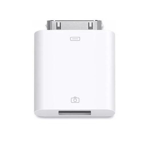 Conector De Câmera Para iPod M9861gc Original Apple Leia