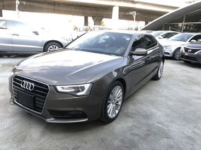Audi A5 2.0 Spb T Luxury Multitronic 2016