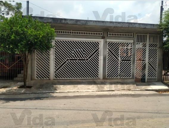 Casas Ideal Para Investidores À Venda Em Veloso - Osasco - 36995