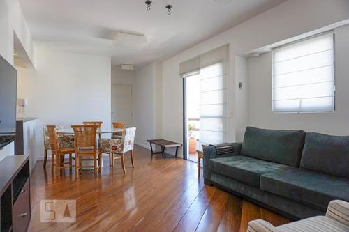 Apartamento À Venda - Sumaré, 3 Quartos,  94 - S893128518