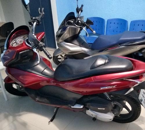 Honda Pcx 150 Pcx150