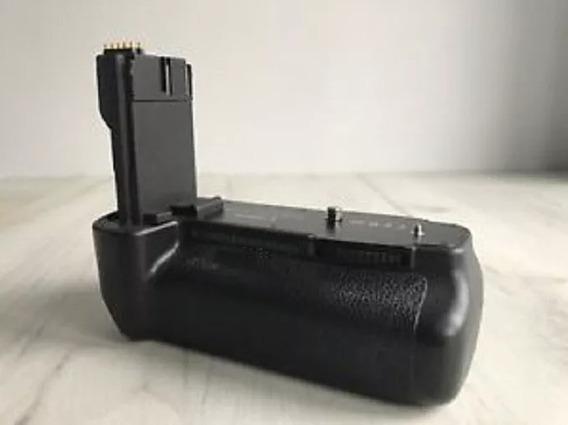 Batery Grip Bg-e2n P/ Canon Eos-20d, Eos-30d, Eos-40d, 50d.
