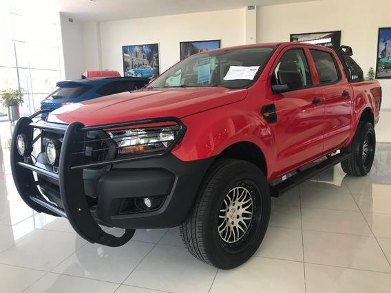 Ford Ranger Base 4x2 2020