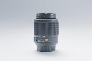 Objetivo Nikon Af-s Dx Nikkor 55-200 Mm + Envio Gratis