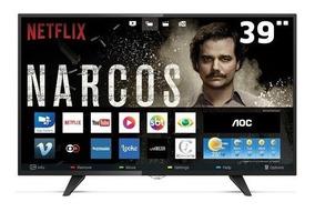 Smart Tv 39