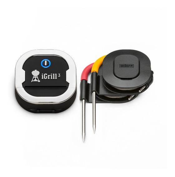 Weber Igrill 3 Termómetro Bluetooth App - 7204