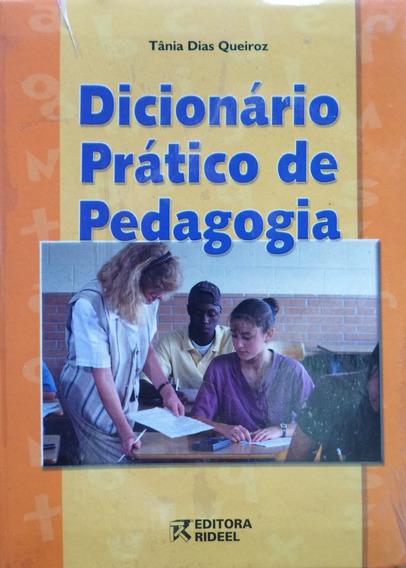 Dicionário Prático De Pedagogia