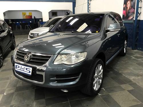 Volkswagen Touareg 4.2 Fsi V8 32v Gasolina 4p Tiptronic