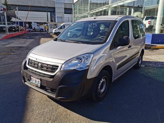 Peugeot Partner 1.6 Hdi Mt 2019