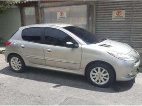 Peugeot 207 2011 1.6 16v Xs Flex Aut. 5p
