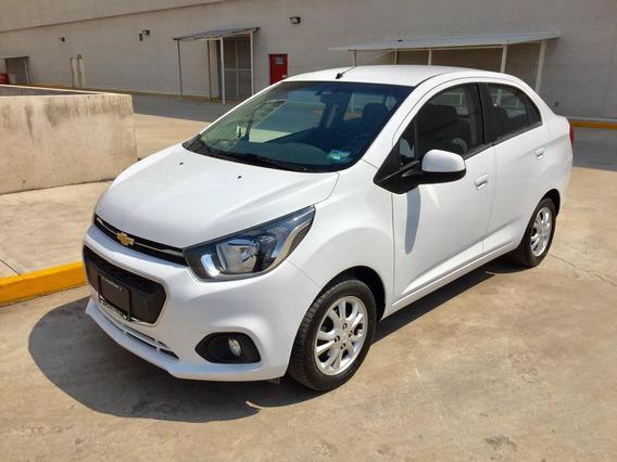 Chevrolet Beat 1.3 Nb Ltz Mt 2018