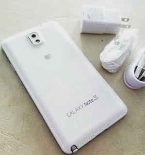 Samsung Galaxy Note 3 Desbloqueado  Claro, Orange, Viva