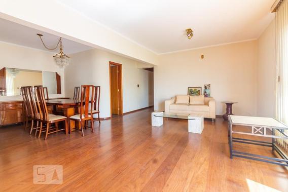 Apartamento No 5º Andar Com 4 Dormitórios E 2 Garagens - Id: 892949619 - 249619