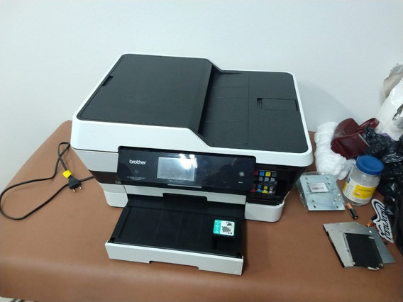 Impressora Brother Mfc-j6920dw