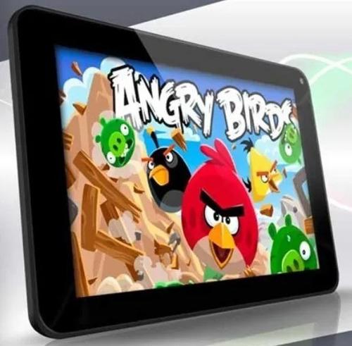 Mini Tv Digital Android Tablet 1gb Ram
