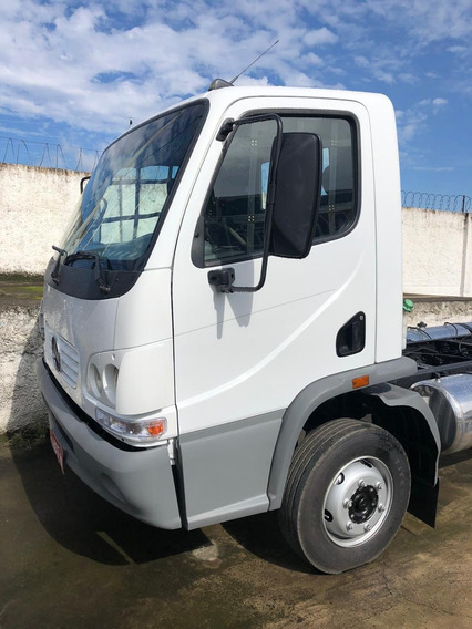 Mercedes Benz 915c 4x2 2011 No Chassis