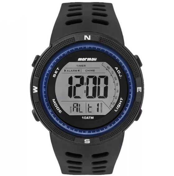 Relógio Mormaii Masculino Mo3590aa/8a Wave