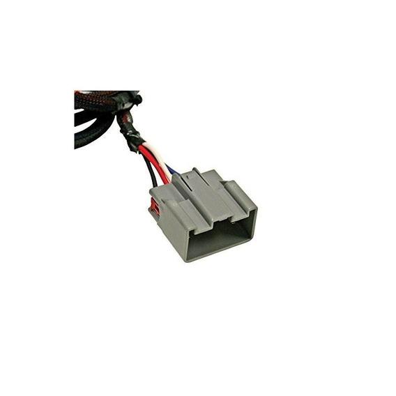 Reese Towpower 78059 Arnés De Cableado De Control De Freno P