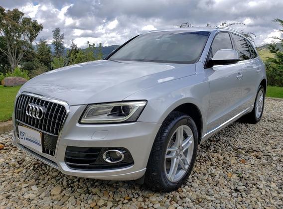 Audi Q5 Sport 3.0