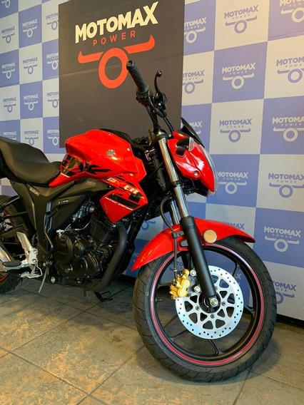 Suzuki Gixxer 150 / Ybr 125 / Cg 150 / Titan