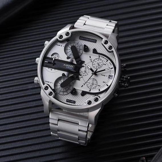 Relógio Diesel Mr. Daddy 2.0 Xl Dz7421