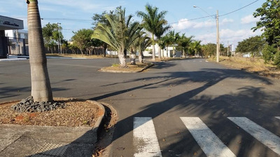 Terreno Para Venda, 399.92 M2, Condomínio Jardim Da Colina - Mogi Mirim - 480