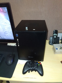 Cpu Gamer Micro Atx C Radeon R9 270x