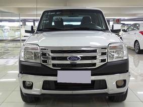 Ford Ranger 3.0 Xlt 4x4 Cd 16v Turbo Eletronic Diesel 4p Man