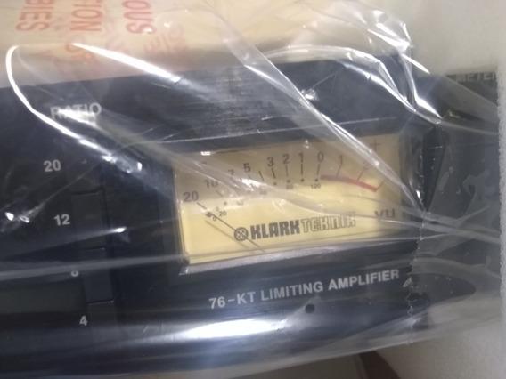 Klark Teknik 76-kt Compressor Clone 1176 - Pronta Entrega