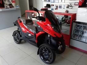 Scooter Quadro 4 Nuevo