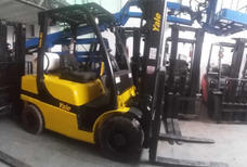 Montacargas Yale 6000 Lb 2014 (toyota,nissan,hyster)